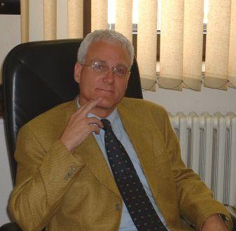 Rechtsanwalt Ulrich Kösters